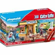 CITY LIFE PIZZERIA