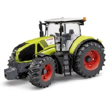 CLAAS AXION 950 FRONT LOADER