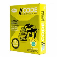 CODE ROBOT REPAIR GREEN