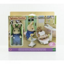 COUNTRY  DENTIST SYLVANIAN