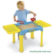 CREATE AWAY SAND & WATER TABLE