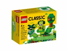 CREATIVE GREEN BRICKS