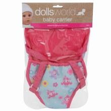 DELUXE BABY CARRIER