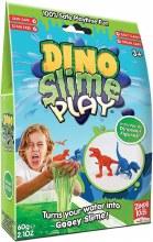 DINO SLIME PLAY 60G GREEN