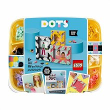 DOTS CREATIVE PICTURE FRAMES