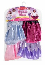 DRESS UP TUTUS ROLE PLAY