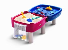 EASY STORE SAND AND WATER TABL