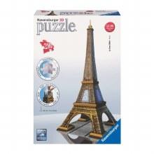 EIFFEL TOWER 3D 216 PCE