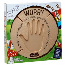 FAIRY DOOR INTERACTIVE WORRY P