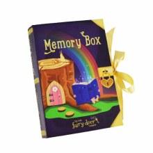 FAIRY DOOR MEMORY BOX