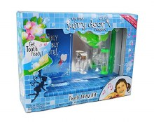 FAIRY DOOR TOOTH FAIRY KIT