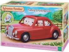 FAMILY CRUISING CAR