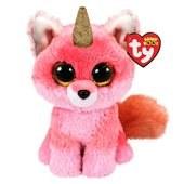 FAYE FOX UNICORN BEANIE BO0