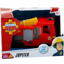 FIREMAN SAM VEHICLE JUPITER