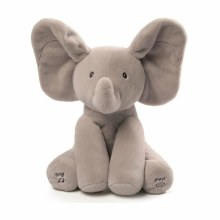 FLAPPY THE ANIMATED ELEPHANT