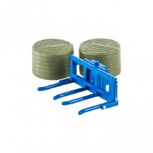 FLEMING DOUBLE BALE LIFTER