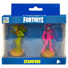 FORTNITE STAMPERS 2 PK