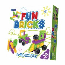 FUN BRICKS 34