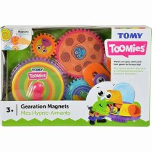 GEARATION MAGNETS