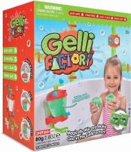 GELLI BAFF FACTORY