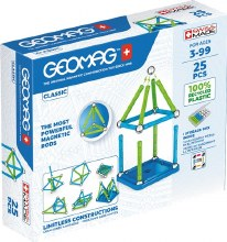 GEOMAG CLASSIC RECYCLED 25