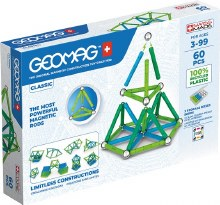 GEOMAG CLASSIC RECYCLED 60