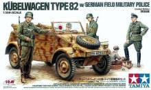 GERMAN KUEBELWAGEN TYPPE 82