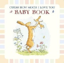 GHMILY NEW BABY BOOK