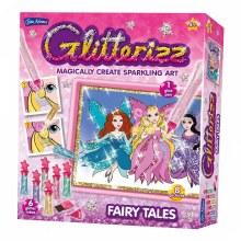 GLITTERIZZ FAIRY TALES