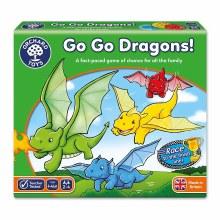 GO GO DRAGONS