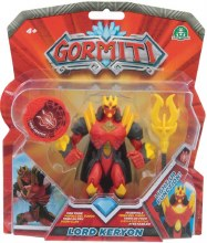 GORMITTI DELUXE ACTION FIGURE