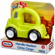 HANDLE HAULER CAREY CARGO