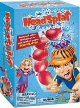 HEAD SPLAT