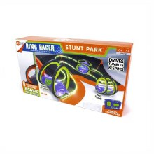 HEXBUG RING RACER STUNT SET