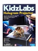 HOLOGRAM PROJECTOR KIDZLABS
