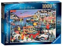 HOME FOR CHRISTMAS 1000PC