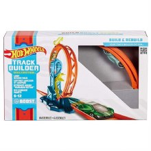 HOT WHEELS LOOP KICKER PACK