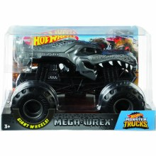 HOT WHEELS MONSTER TRUCK 1:24
