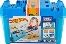 HOT WHEELS MULTILOOP BOX