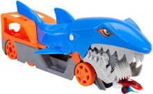 HOT WHEELS SHARK CHOMP
