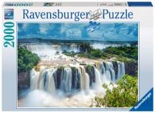 IGUAZU WATERFALLS BRAZIL2000PC