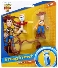 IMAGINEXT TOY STORY 4 BASIC B