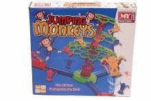 JUMPING MONKEYS GAME