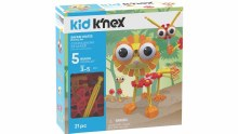 KID KNEX SAFARI MATES