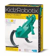 KIDZROBOTIX CRAZY ROBOT