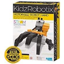 KIDZROBOTIX MOTORISED ROBOT