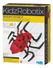 KIDZROBOTIX SPIDER ROBOT