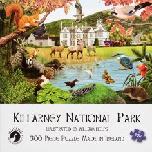 KILLARNEY WILDLIFE 500 PCE
