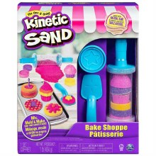 KINETIC SAND BAKE SHOP