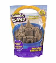 KINETIC SAND NATURAL BEACH SAN